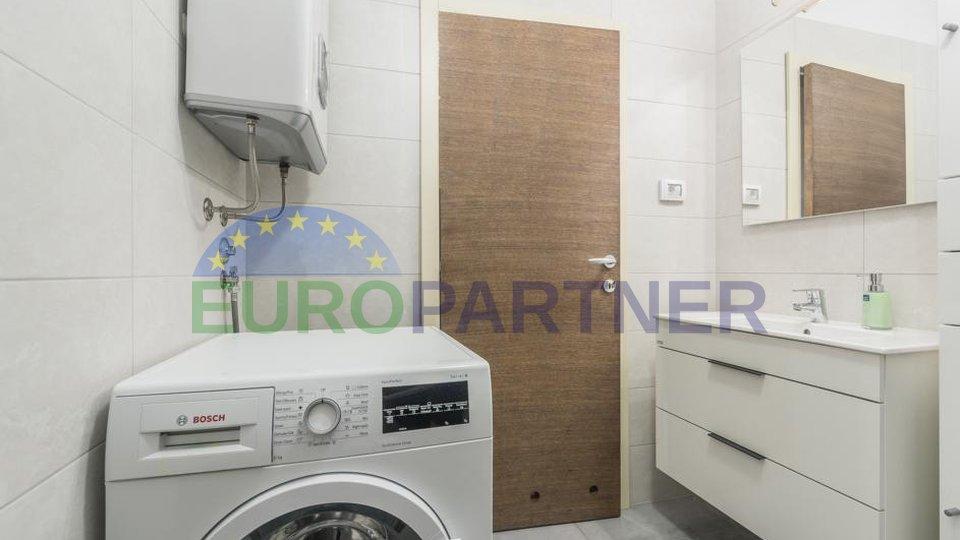 Moderan i lijepo uređen stan s dvije spavaće sobe