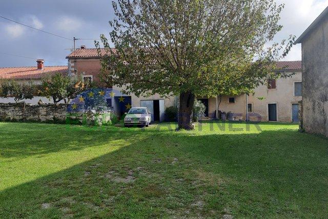 Kuća, 318 m2, Prodaja, Kanfanar - Barat