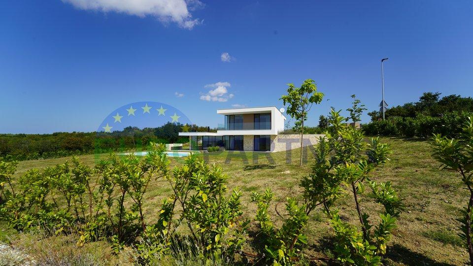 Predivna moderna vila