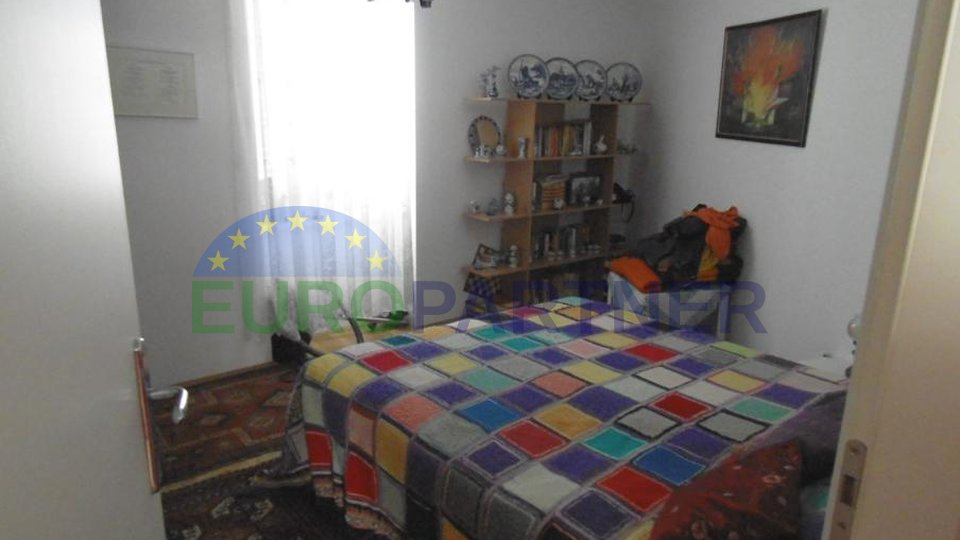 Appartamento nel centro della città di Parenzo