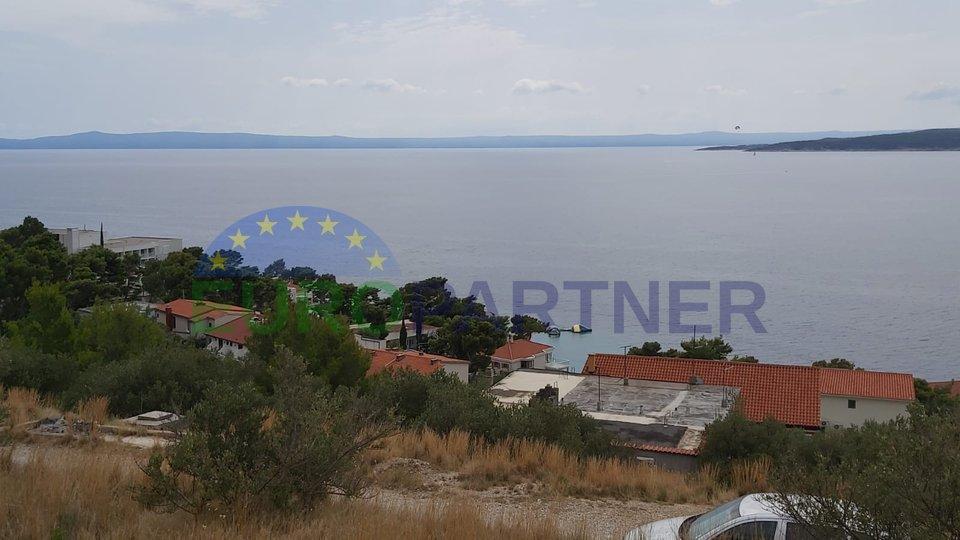 Zemljište s otvorenim pogledom na more