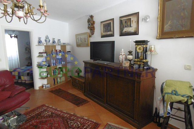 APARTMENT IN THE CENTER OF THE CITY OF POREC