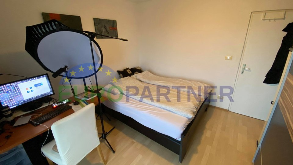 Stan, 60 m2, 2 spavaće sobe, blizina Poreča