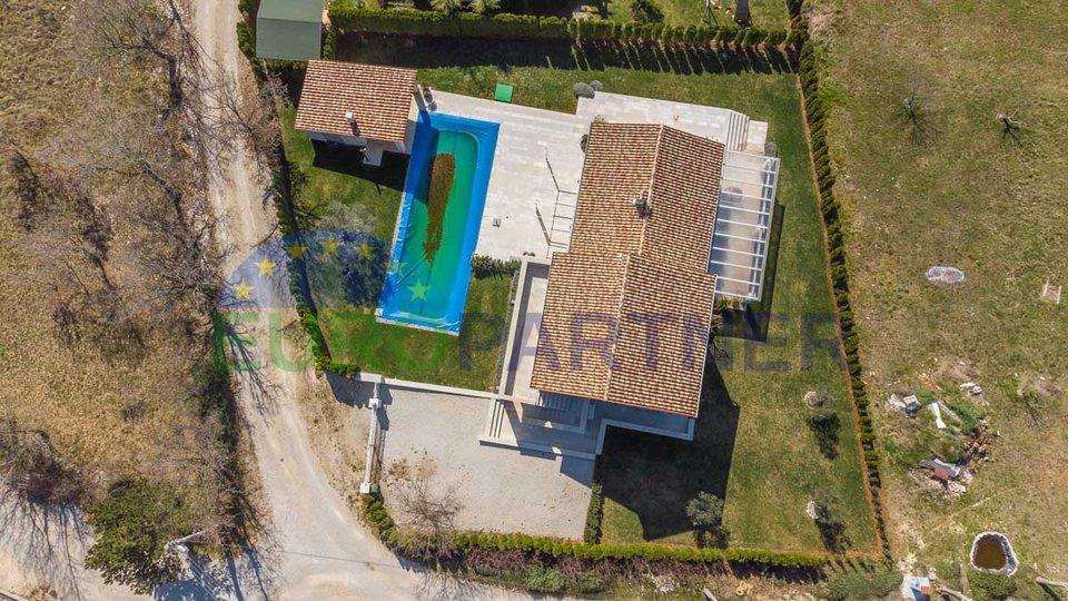 Villa di lusso nel cuore dell'Istria