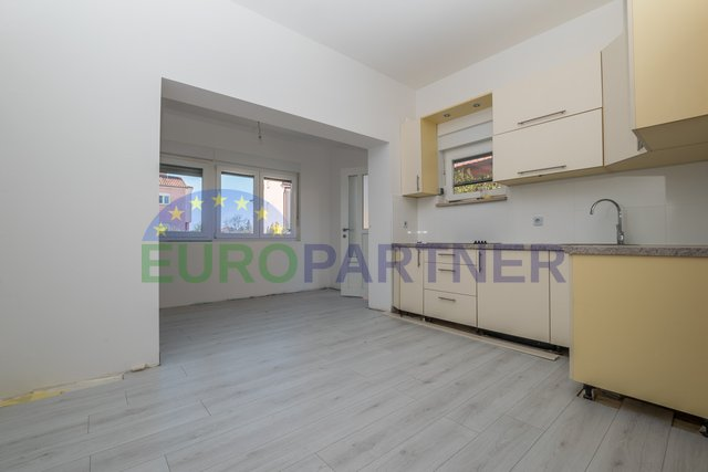 Porec, ground floor apartment with two bedrooms