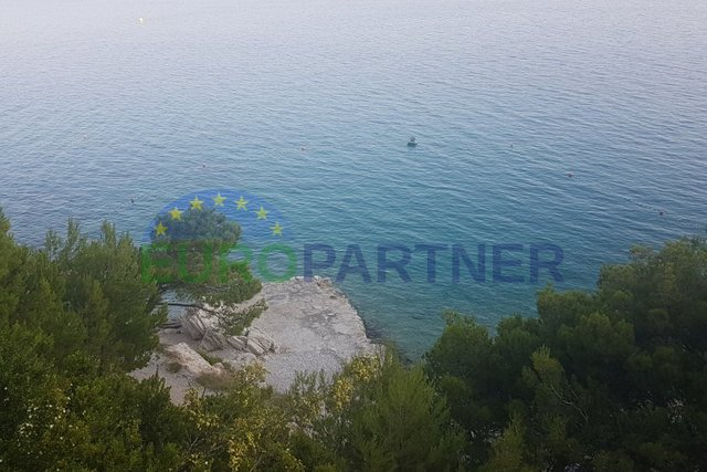 Land, 1600 m2, For Sale, Omiš - Lokva Rogoznica