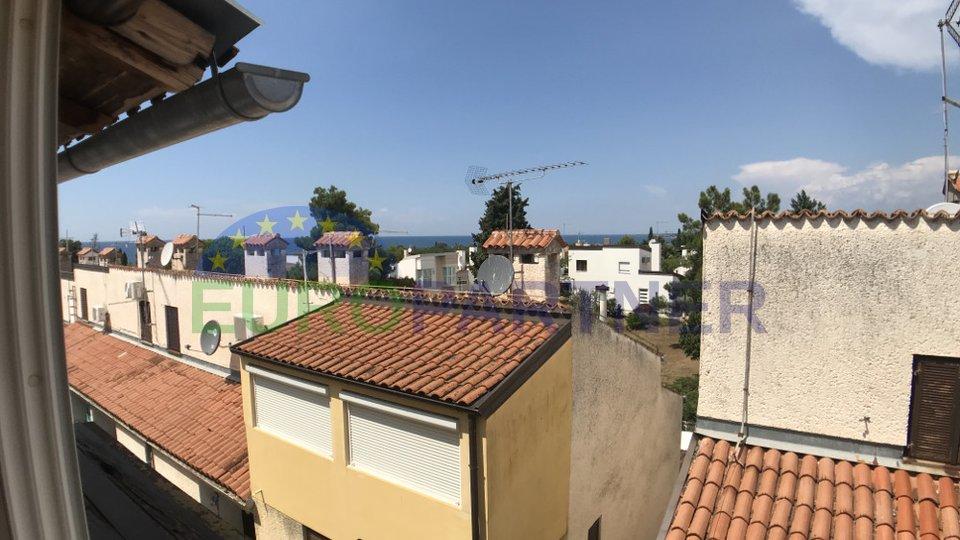 Novigrada okolica, Stan s pogledom na more 200m od plaže