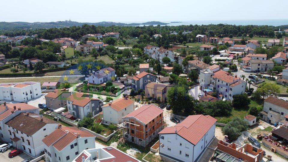 ISTRA, Funtana, Novogradnja - TOP PRILIKA