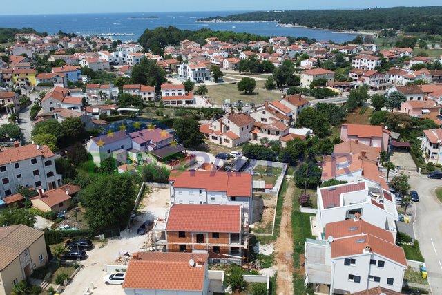Funtana, Istria, New building - TOP OPPORTUNITY