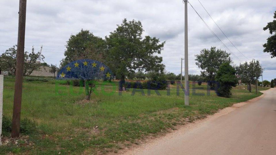Poreč, Kaštelir, građevinsko zemljište