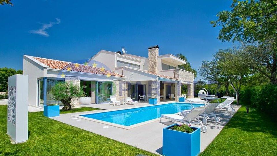 Savršen spoj elegancije i luksuza u srcu Istre