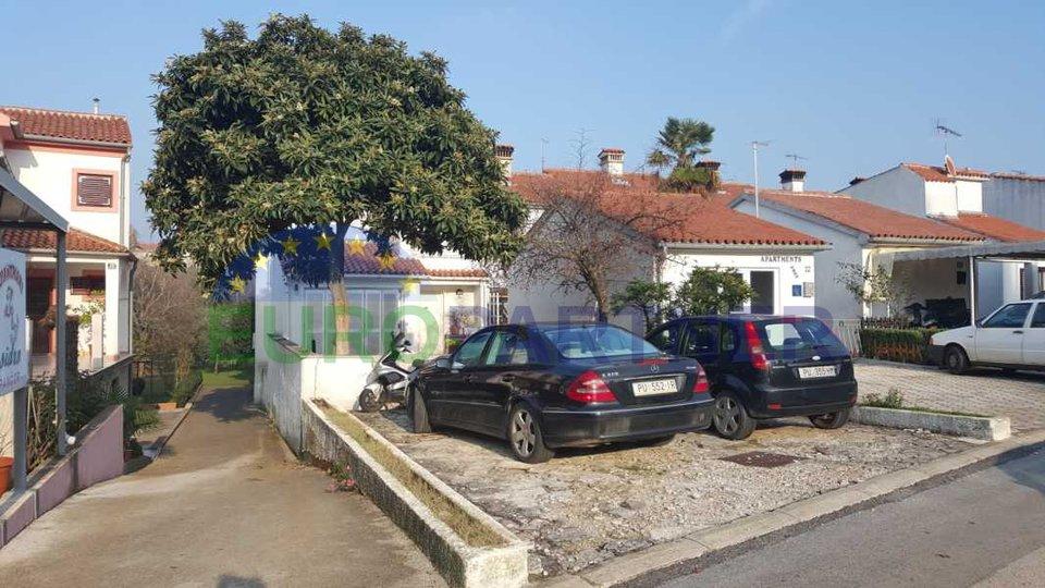 Schönes Haus nahe dem Zentrum der Stadt Porec und dem Meer