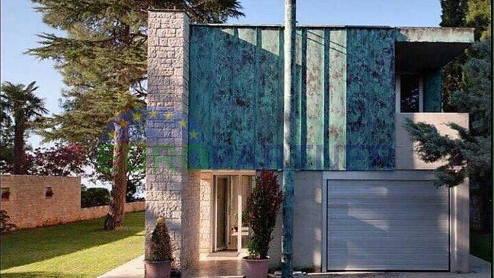 """Einzigartige und moderne Villa """"Hay"""" mit eigenem Strand"""
