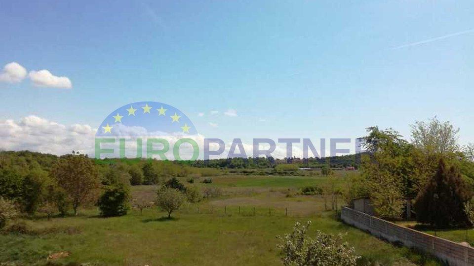 Idilična samostojeća kuća okružena zelenilom, udaljena od centra grada Poreča i mora 7 km
