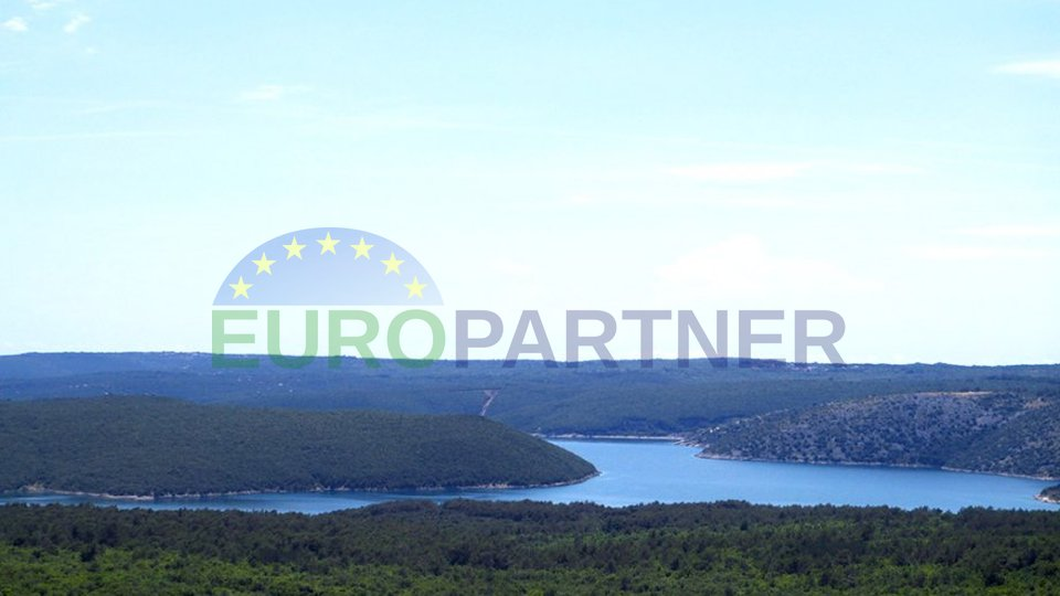 BUILDING PLOTS WITH A BEATIFUL SEAVIEWS - The eastern side of the Istrian peninsula